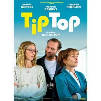 Tip Top DVD