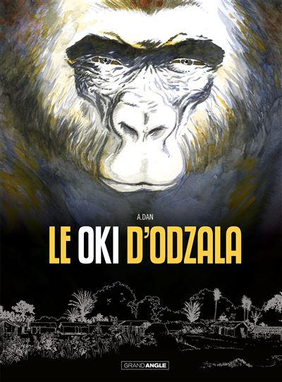 Le Oki d'Odzala - Histoire complète