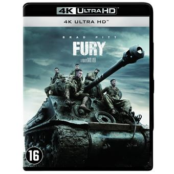 Fury-BIL-BLURAY 4K