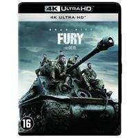 Fury-BIL-BLURAY 4K