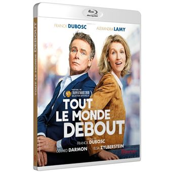 TOUT LE MONDE DEBOUT-FR-BLURAY