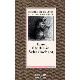 Eine Studie In Scharlachrot Ebook