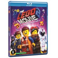 LEGO MOVIE 2 PART 2-BIL-BLURAY