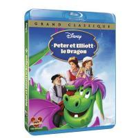 Peter et Elliott le dragon - Blu-Ray