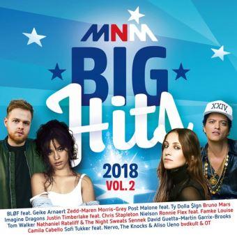 MNM big hits 2018.2/2CD