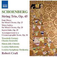 String trio op.45