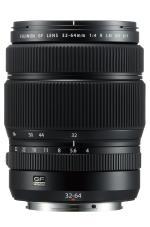 FJI Objectif Zoom Grand-angle GF32-64mmF4 R LM WR