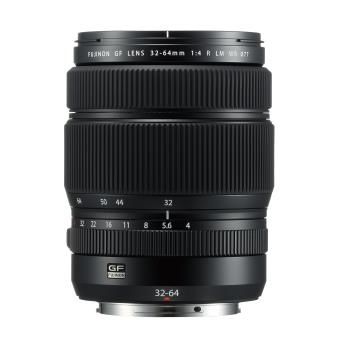 Objectif Zoom Grand-angle GF32-64mmF4 R LM WR