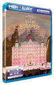 The Grand Budapest Hotel Blu-ray