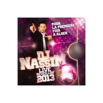 album dj nassim reveillon 2013 vol 2