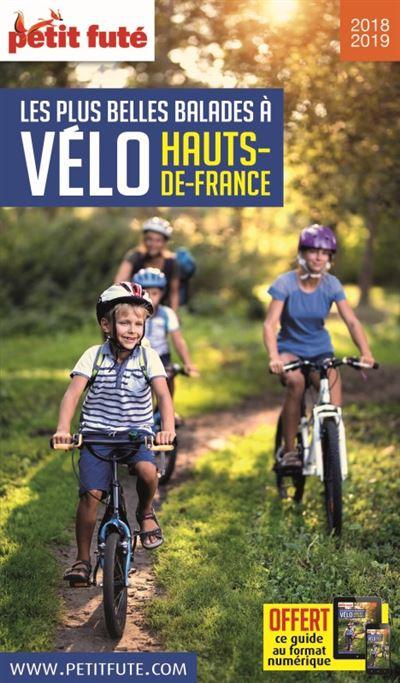 Petit Futé Balades à vélo Hauts-de-France
