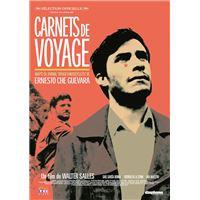 Carnets de voyage DVD