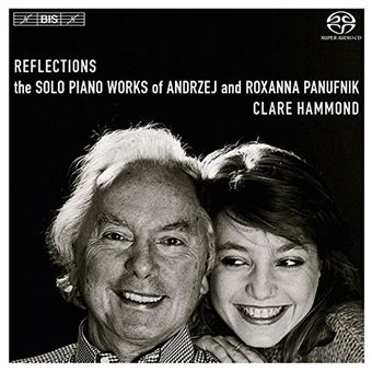Reflections-Werke für Klavier solo