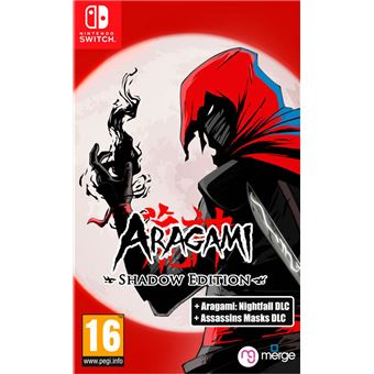 "<a href=""/node/43604"">Aragami : Shadow Edition</a>"