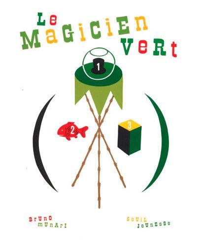 Le Magicien vert