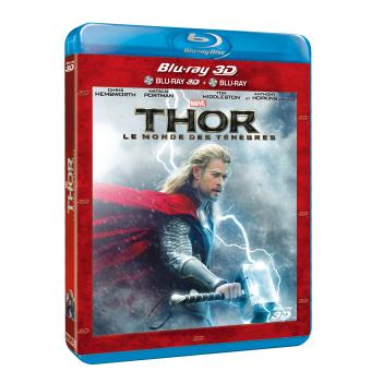 ThorThor: The Dark World