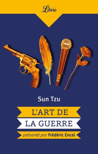 L'Art de la guerre - 9782290213407 - 2,99 €