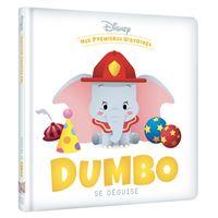 Dumbo se déguise
