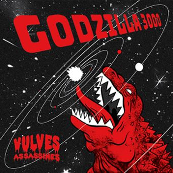 Godzilla 3000 - Vulves Assassines - CD album - Achat & prix | fnac