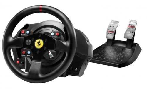 Volant Thrustmaster T300 Ferrari GTE Wheel PC , PS4 et PS3