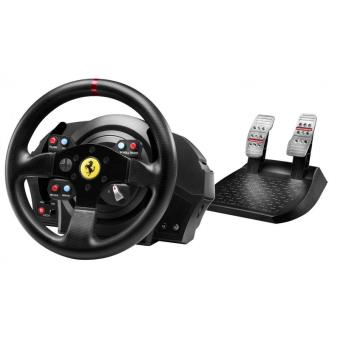 Volant Thrustmaster T300 Ferrari GTE Wheel PC , PS4 et PS3