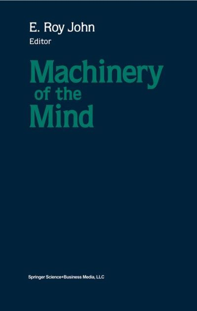 Machinery of the mind