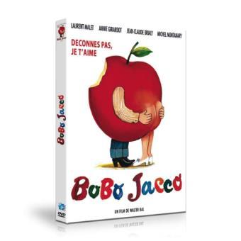 Bobo Jacco DVD