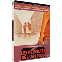 Les Révoltés de l'an 2000 Steelbook Blu-ray