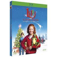 Lili, la petite sorcière : Le Dragon et le Sortilège de Noël Blu-ray