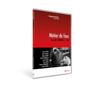 METIER DE FOUS-FR
