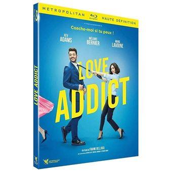 Love Addict Blu-ray