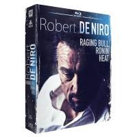 Coffret Robert de Niro 3 Films Blu-ray