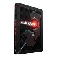 Blade Runner Edition Limitée Final Cut Steelbook Blu-ray 4K Ultra HD