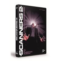 Scanners 2 : La nouvelle génération DVD