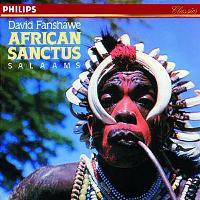 AFRICAN SANCTUS