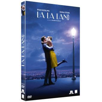 La La Land - DVD - fr