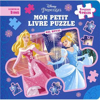 Disney PrincessesBal Royal