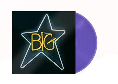 #1 Record - Vinilo púrpura