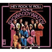 Hey rock n roll the very best