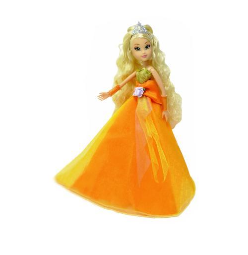 Poupée Smoby Winx Princesse Glamour 29 cm Modèle aléatoire