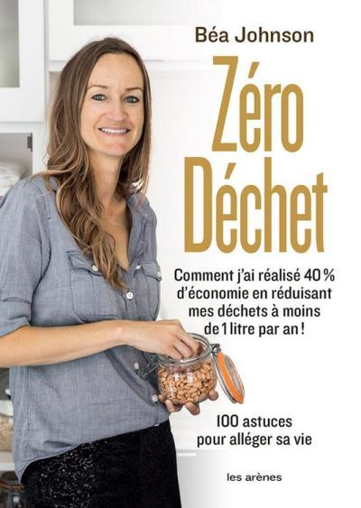 Zéro déchet - 9782352043065 - 11,99 €