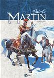 Saint Martin en BD