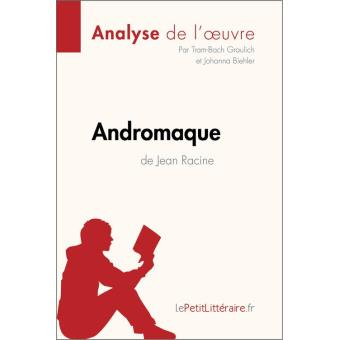 andromaque question reponse