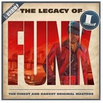 The Legacy of Funk Coffret