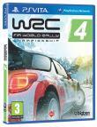 WRC 4 PS Vita - PS Vita