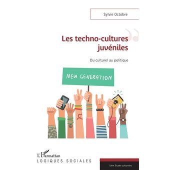 Les techno-cultures juveniles du culturel au politique