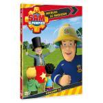 Sam le pompier /13 : Nicolas le magicien