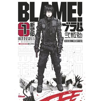 BlameBlame deluxe,01