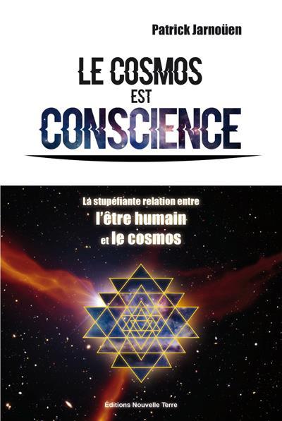 Le cosmos est conscience