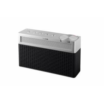 Radio numérique portable Bluetooth FM et DAB+ Geneva Touring S Noir